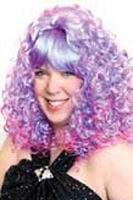 F181 COUNTRY STAR Wig